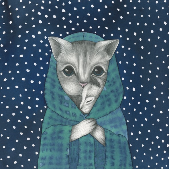 Snowcat-web